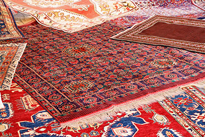 Oriental Rug Cleaning Delray Beach