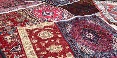 Oriental Rug Cleaning Mission Bay