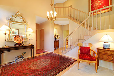 Professional Oriental Rug Cleaning Mission Bay, FL